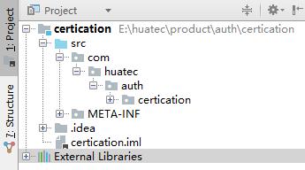 IDEA Java项目添加本地Jar包-打不死的小强