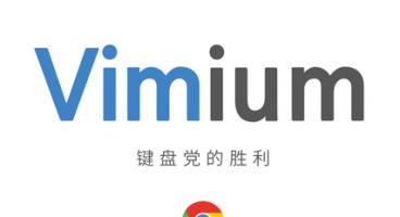 15分钟入门Chrome神器Vimium(转载)