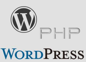 WordPress文本小工具中运行PHP代码